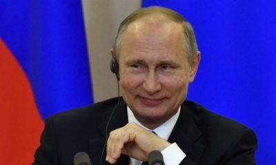 El país que perfeccione la IA dominará el mundo, dice Vladimir Putin 87