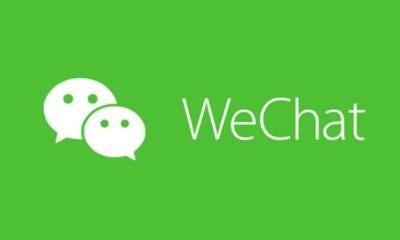 WeChat dice adiós a Windows Phone, Tencent enfadada con Microsoft 33