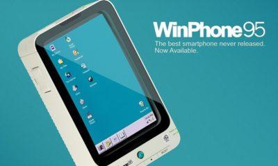 WinPhone 95, una maravilla que por desgracia nunca existió 30