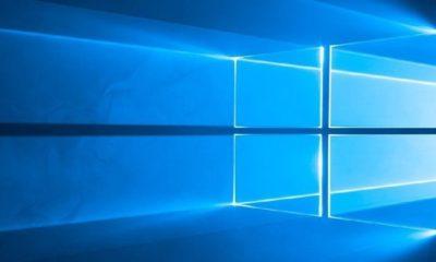 Windows 10 corre el riesgo de fragmentarse