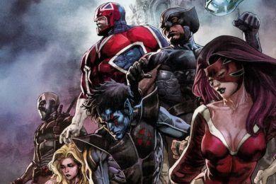 Confirmada la película de X-Force que juntará a Deadpool, Cable y ¿Wolverine?