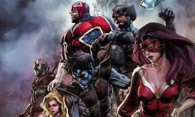 Confirmada la película de X-Force que juntará a Deadpool, Cable y ¿Wolverine? 40