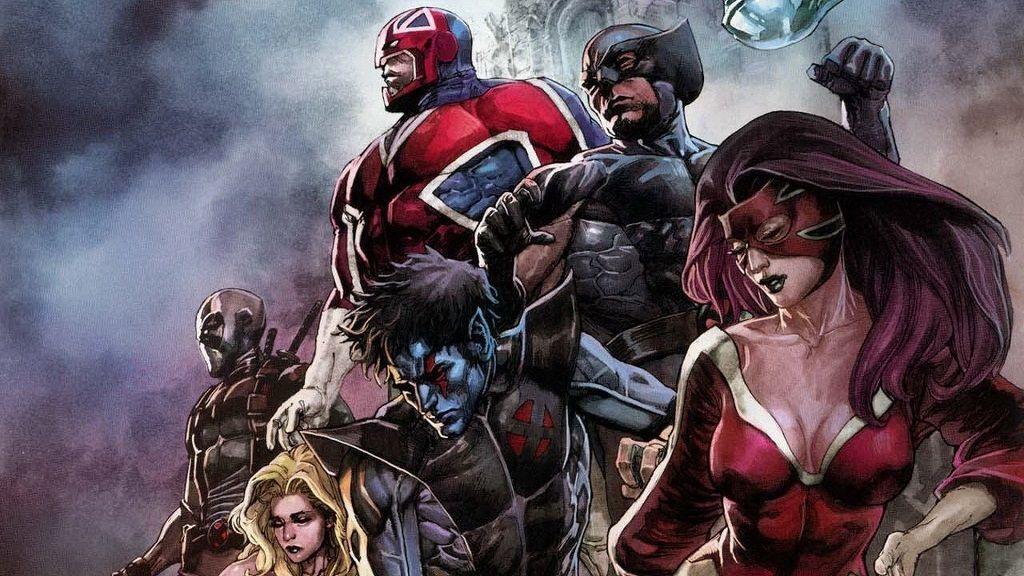 Confirmada la película de X-Force que juntará a Deadpool, Cable y ¿Wolverine? 28