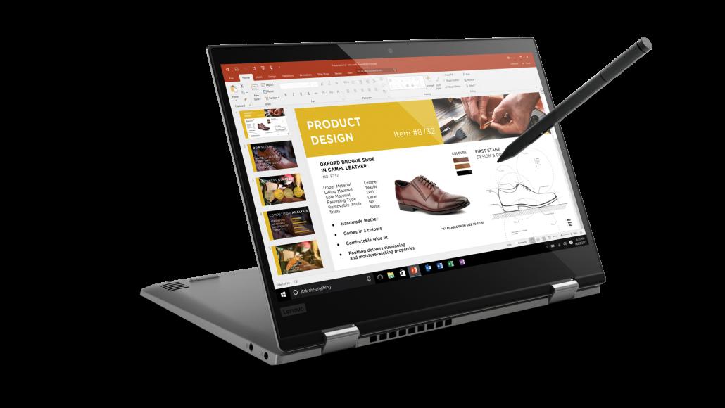 Lenovo presenta nuevos convertibles Yoga 920 y 720 33