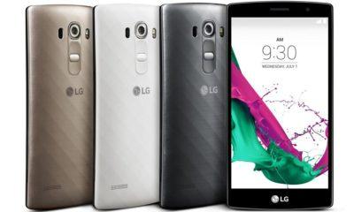 Los LG G3, G4, G4 Stylus y Stylo ya no recibirán actualizaciones de seguridad 112