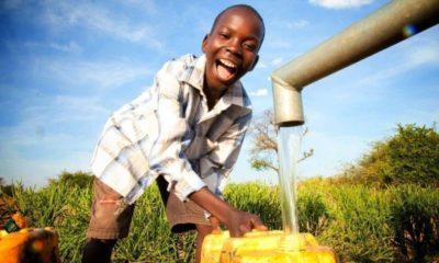 Nuevo sistema de purificación de agua mediante filtrado molecular 38