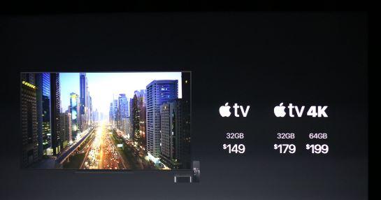 Nuevo Apple TV 4K, características y precio 32