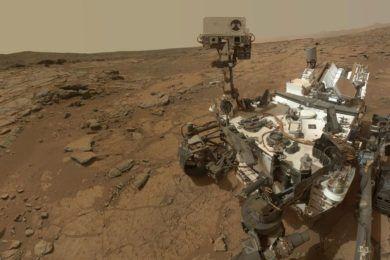 Encuentran boro en Marte, ¿qué supone este nuevo hallazgo?