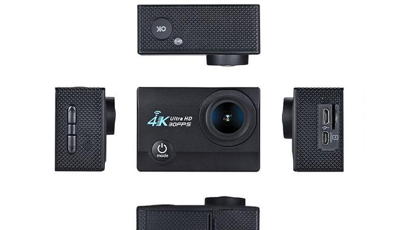 Consigue una cámara de acción por menos de 25 euros 29