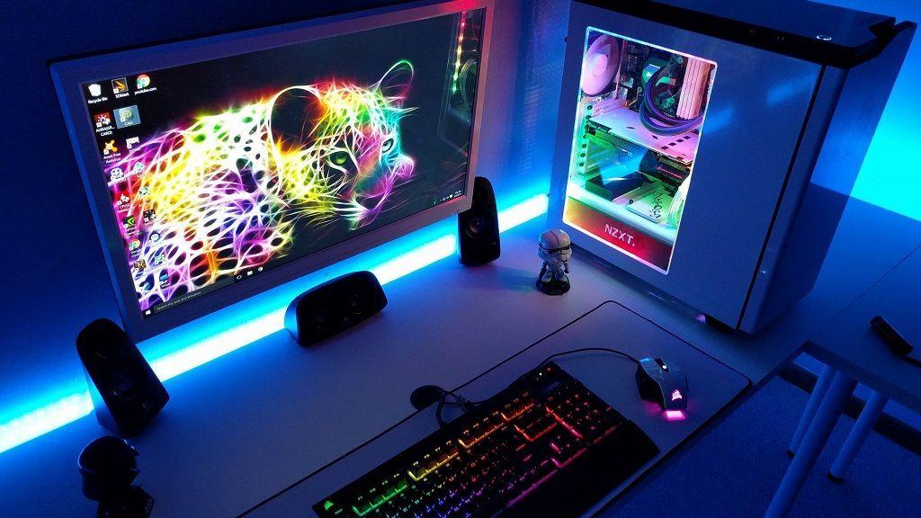 PC gaming hardware  PC Gamer