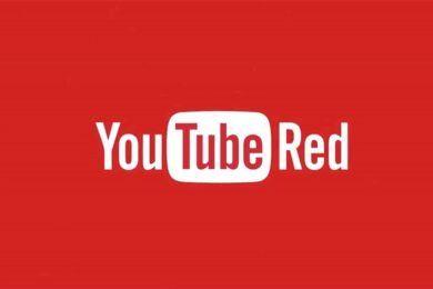 Youtube abandona el modelo de canales de pago, se centra en Red