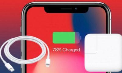 Necesitarás adaptadores para la carga rápida de los nuevos iPhone 8 y iPhone X 101