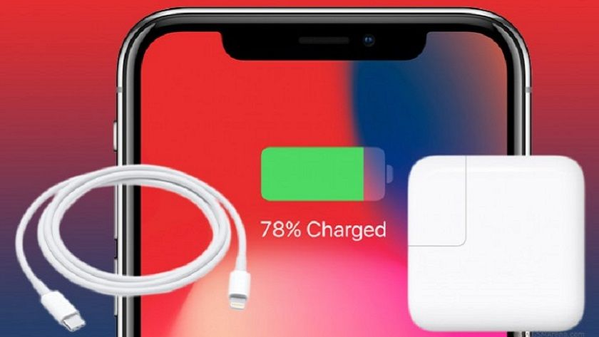 Necesitarás adaptadores para la carga rápida de los nuevos iPhone 8 y iPhone X 31