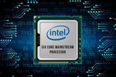 Intel prepara chipset Z390 para la primera mitad de 2018