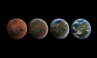 Elon Musk muestra una simulación del ITS para colonizar Marte 86