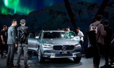 China también quiere prohibir los coches con combustibles fósiles 137