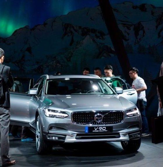 China también quiere prohibir los coches con combustibles fósiles 30