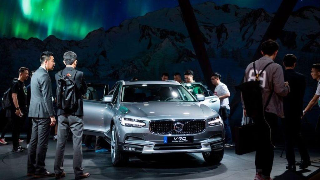 China también quiere prohibir los coches con combustibles fósiles 28