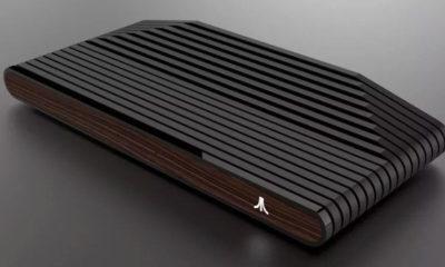 La consola Ataribox utiliza Linux y un chip fabricado por AMD 46