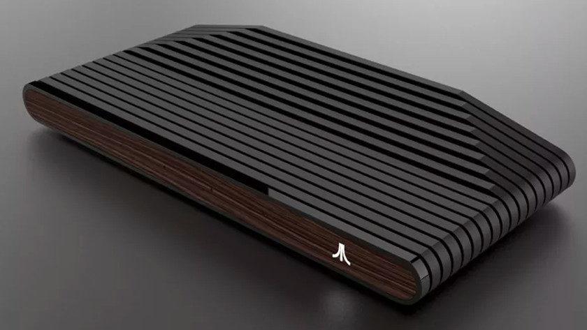 La consola Ataribox utiliza Linux y un chip fabricado por AMD 29