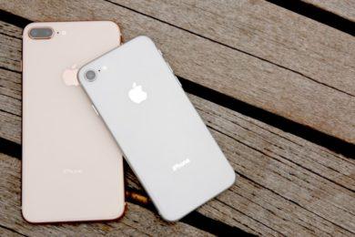 Cambiar el cristal del iPhone 8 cuesta más que reparar la pantalla