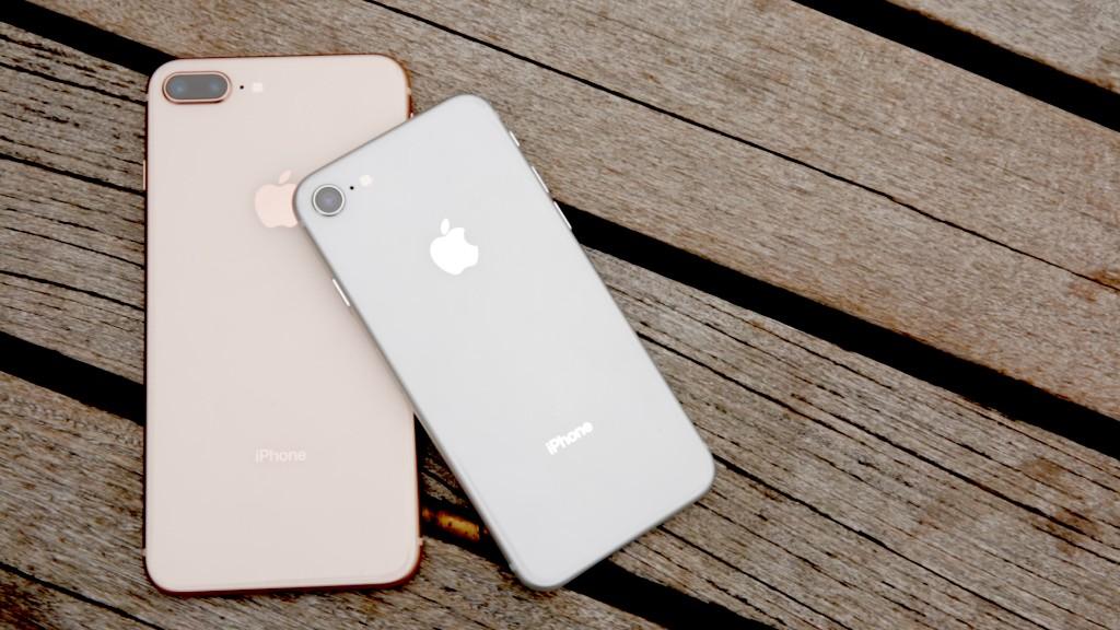 2a6c9e0e4dd Cambiar el cristal del iPhone 8 cuesta más que reparar la pantalla