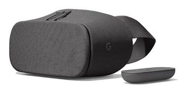 Filtrado el evento Google: Pixel 2, Home Mini y Daydream 36