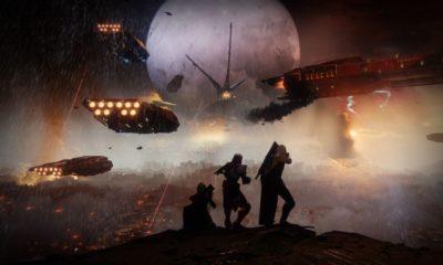 Análisis técnico de Destiny 2 en PS4 Pro, PS4 y Xbox One 109