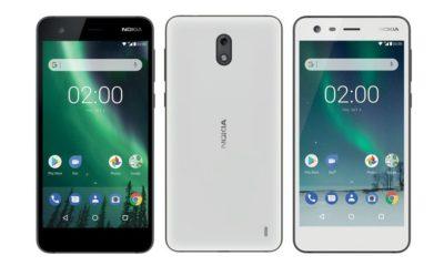 Nuevos renders de prensa del Nokia 2; ¿Nokia 9 en camino? 48