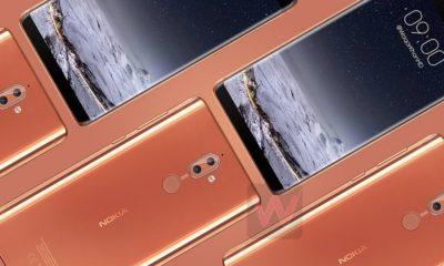Posible diseño del Nokia 9, un smartphone todo pantalla 54
