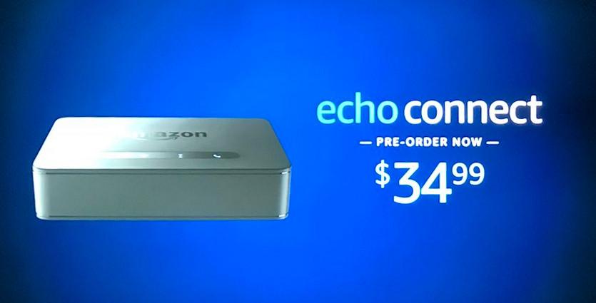 Amazon presenta nuevos asistentes Echo, más capaces y baratos 38