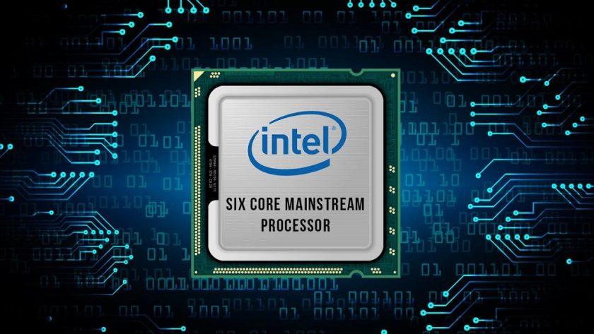 El Core i7 8700K llega a los 4,8 GHz con overclock