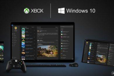 El Game Mode mejorará con Windows 10 Fall Creators Update, mayor rendimiento en juegos