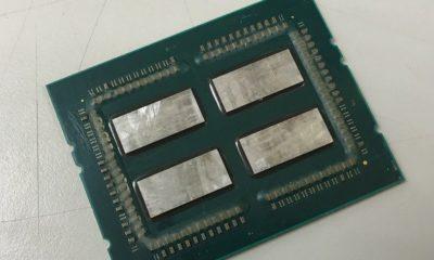 Así está configurado el Threadripper 1900X, tiene sólo dos CCX activos 29