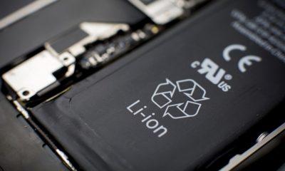 Electrolitos basados en agua para lograr baterías más seguras 63