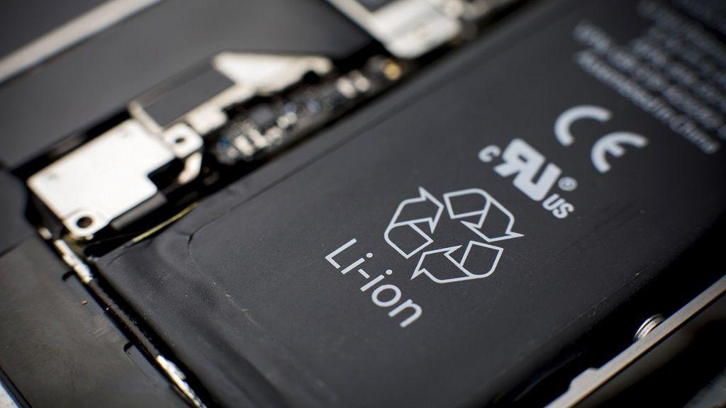 Electrolitos basados en agua para lograr baterías más seguras 30