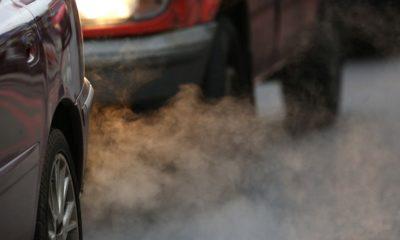 """Un estudio vincula 5.000 muertes prematuras en Europa al """"dieselgate"""" 98"""