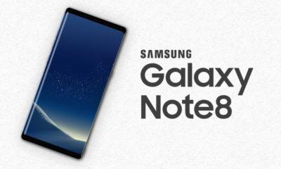 Puedes engañar al Galaxy Note 8 con la foto de una red social 78