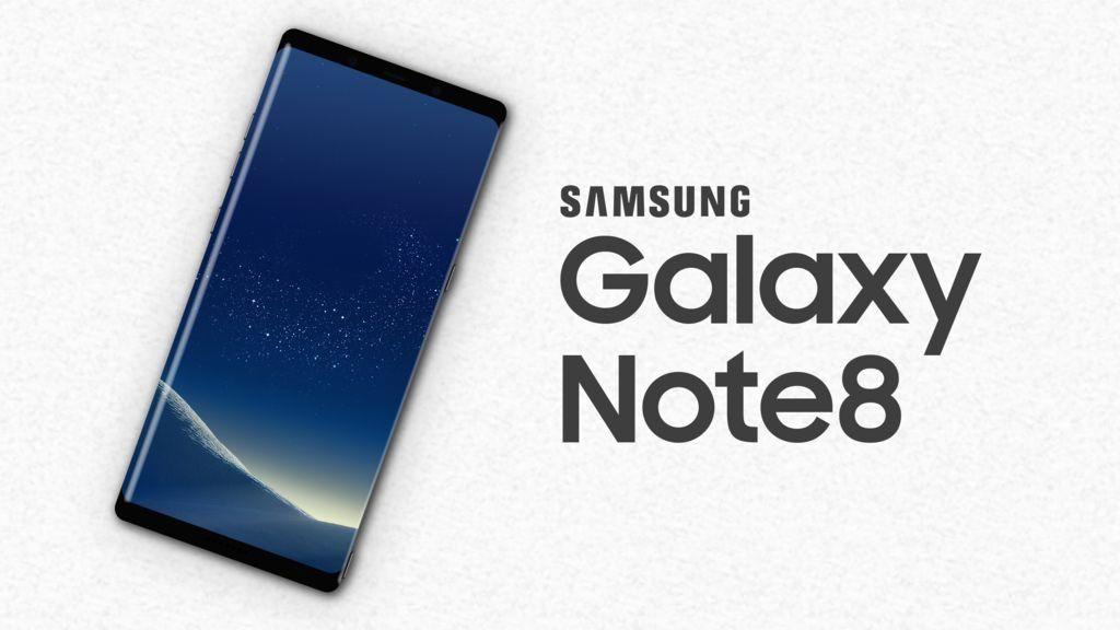 Puedes engañar al Galaxy Note 8 con la foto de una red social 27