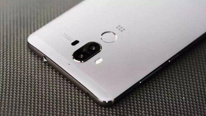 Huawei mete el dedo en el ojo a Apple por el fallo de Face ID