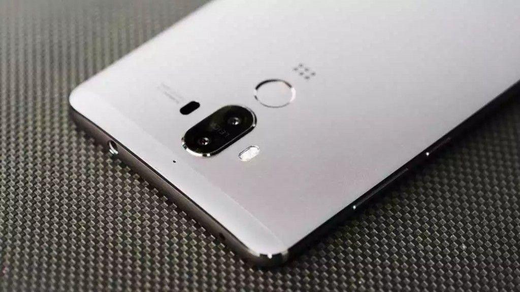 Huawei mete el dedo en el ojo a Apple por el fallo de Face ID 32
