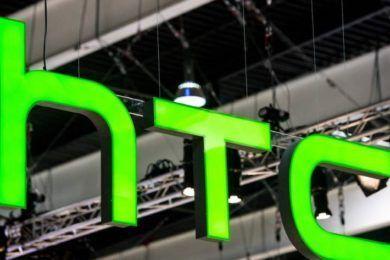 Google compra una parte de la división móvil de HTC