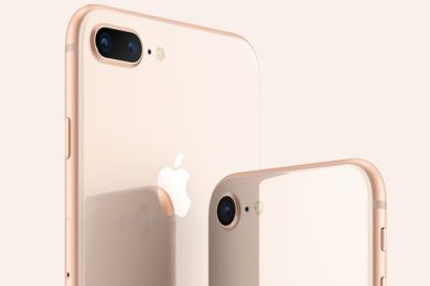 Apple presenta los iPhone 8 y iPhone 8 Plus