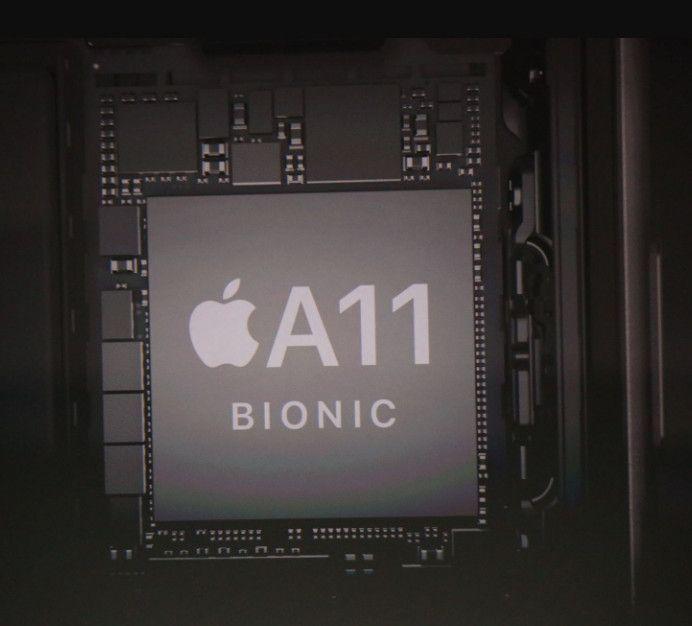 Apple presenta los iPhone 8 y iPhone 8 Plus 33
