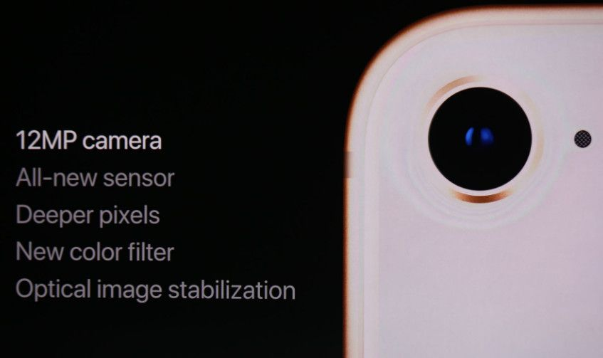 Apple presenta los iPhone 8 y iPhone 8 Plus 37