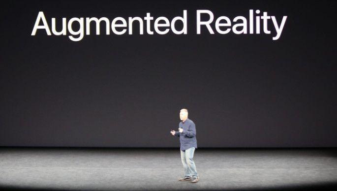 Apple presenta los iPhone 8 y iPhone 8 Plus 39