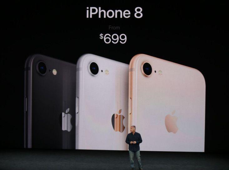 Apple presenta los iPhone 8 y iPhone 8 Plus 41
