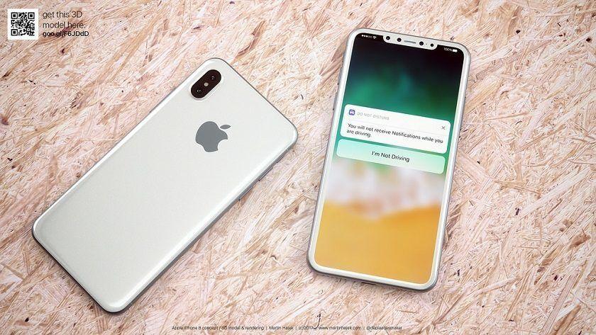 iPhone X, iPhone 8, Watch 3 e iOS 11 ¿Qué esperamos de la keynote Apple?