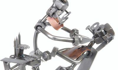 """Un robot completa un implante dental """"sin ayuda"""" de personal humano 103"""