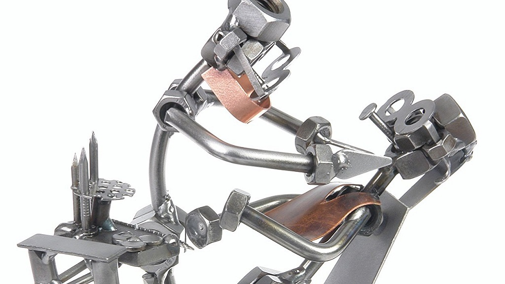 """Un robot completa un implante dental """"sin ayuda"""" de personal humano 33"""